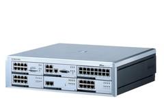 Базовый блок АТС Samsung OfficeServ 7200
