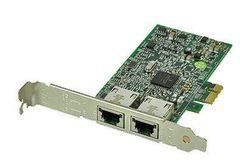 Сетевая карта DELL NIC Broadcom 5720 DP 1Gb Network Interface Card, Low Profile PCI-E
