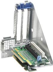 Опция DELL PE R430 PCIe Riser with One x16 PCIe Gen3 FH slot (x8 PCIe lanes) and One x16 PCIe Gen3 LP slot (x8 PCIe lanes)