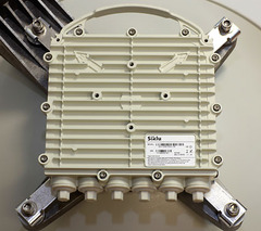 Siklu Радиомост EtherHaul-1200F ODU with ADAPTER,Tx Low ports