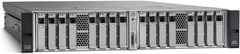 CISCO Сервер UCS C260 M2 (2U)