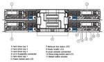 CISCO Блейд-сервер UCS B22 M3