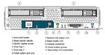 CISCO Блейд-сервер UCS B200 M3
