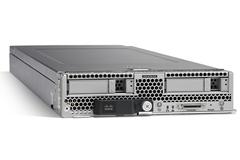 CISCO Блейд-сервер UCS B200 M4