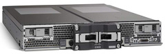 CISCO Блейд-сервер UCS B260 M4