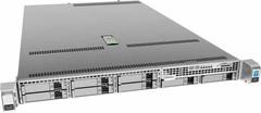 CISCO Сервер UCS C220 M4 (1U)