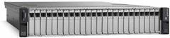 CISCO Сервер UCS C240 M3 (2U)