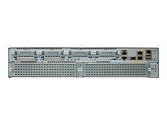 "Маршрутизатор Cisco 2921.Состояние ""used""."