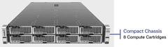 CISCO Сервер UCS M142