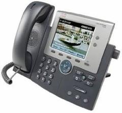 CP-7945G-CCME Телефон/Коммутатор Cisco IP Phone 7945, Gig, Color, with 1 CCME RTU License