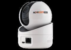 IP видеокамера NOVIcam PRO NP200F (ver. 1036)