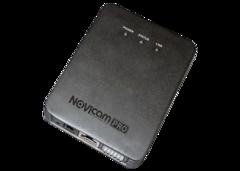 IP видеокамера NOVIcam PRO NC16P-1L (ver.1001)