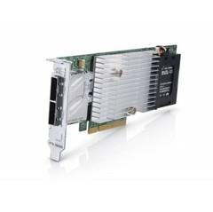 Контроллер DELL Controller PERC H810 RAID 0/1/5/6/10/50/60 for External JBOD, 1Gb NV Cache, Low Profile - Kit