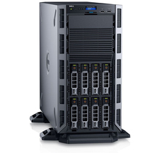 Сервер T330-AFFQ-001 Dell PowerEdge T330 Tower