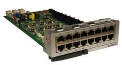 Плата 8-аналоговых и 8-цифровых внутренних линий, Samsung 8COMBO3 (OS7400B8H4/EUS)