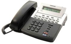 Системный телефонный аппарат Samsung DS-5014S