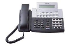 Системный телефонный аппарат Samsung DS-5038D