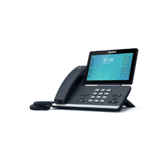 Телефон SIP Yealink SIP-T58A