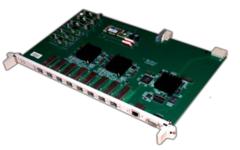 Eltex Модуль оптического доступа PLC8 OLT-GPON