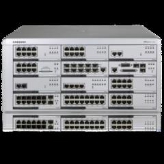 Базовый блок АТС Samsung OfficeServ 7400