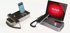 Комплект E169 для телефонов и планшетов Apple или Samsung.
