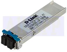 Трансивер D-Link - DEM-X10CX-1311