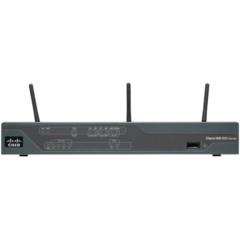 Маршрутизатор Cisco C887VAM-W-E-K9