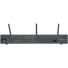 Маршрутизатор Cisco C887VAM-W-E-K9