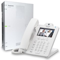 Цифровая гибридная IP-АТС Panasonic KX-HTS824RU