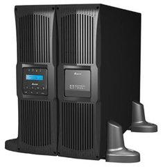Источник бесперебойного питания Delta Amplon RT,  10 кВА, без батарей On-line 10 KVA UPS without battery, without extra charger board, Parallel function, 230V 50HZ