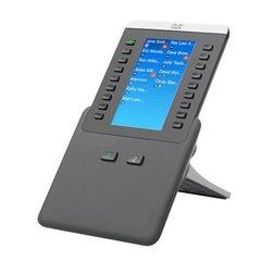 CP-BEKEM-W= Модуль Cisco IP Phone 8800 Key Expansion Module White