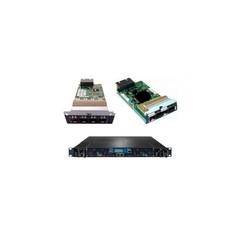 Juniper Модуль QFX3100-NM-4GE