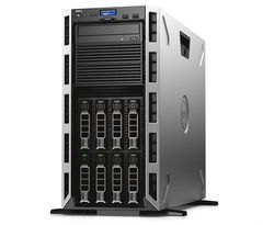 Сервер T430-ADLR-04T Dell PowerEdge T430 Tower