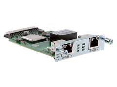 Модуль Cisco VWIC3-2MFT-T1/E1=